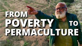 India's Water Revolution #3: From Poverty to Permaculture with DRCSC