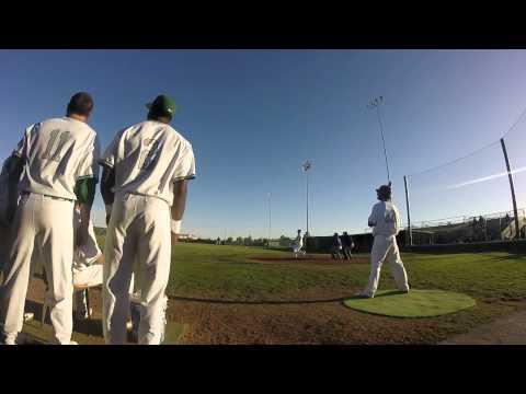2015 #ENMU Baseball WrapUp