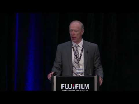 Fujifilm's Executive Summit Seminar with Fred Moore