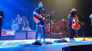 The Avett Brothers Morning Song The Capital Theater Port Chester Ny 10 25 18