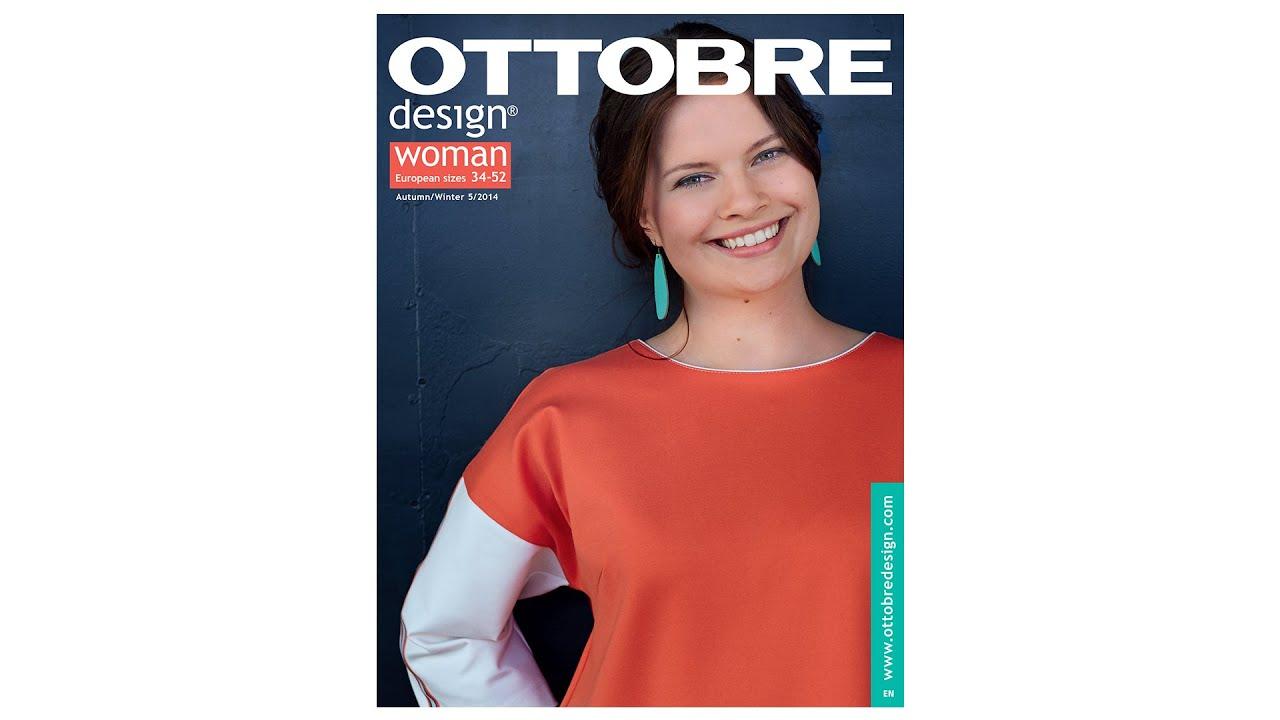 Download OTTOBRE design® autumn/winter 5/2014 preview