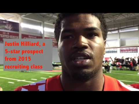Ohio State football 2017 depth chart projection Linebackers - YouTube