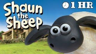 Shaun The Sheep   Season 1   Episode 01  10 [1hour]