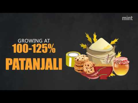 Patanjali beats sector slump, revenue more than doubles: Religare report