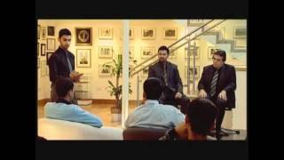 Real Talk : Careers Advice For Graduates - Part 3 (English)