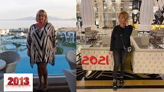 Минус 55 кг Мой обед для ПОХУДЕНИЯ ОООЧЕНЬ вкусно Фото до и после