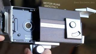 Bell & Howell Autoload 442