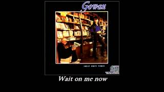 Watch Gowan Dedication video