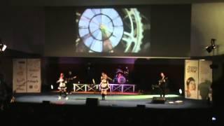 Japan Fest 2014 Concerto dei Parimpampum 03