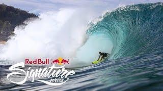 Red Bull Signature Series - Volcom Pipe Pro FULL TV EPISODE