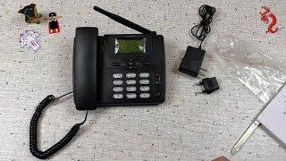 HUAWEI ETS3125i fixed wireless terminal   Nokia 3310 в настольном варианте
