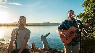 Bello amanecer - Daniel Diaz y Alexander Lopez
