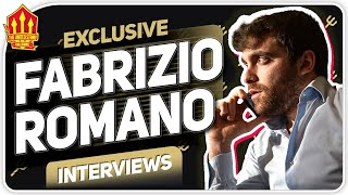 FABRIZIO ROMANO on VARANE HERE WE GO! Man Utd Transfer News