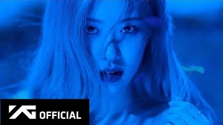 Cover images BLACKPINK - 'Don't know what to do' M/V
