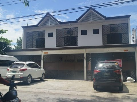 Apartment For Sale in Angeles, Pampanga, Angeles, Central Luzon (Region 3)