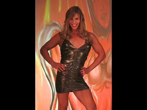 FBB Kristina Nicole Mendoza - Massive Muscles from YouTube · Duration:  1 minutes