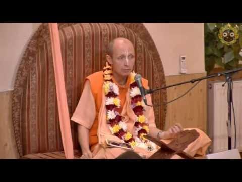 Шримад Бхагаватам 4.8.56 - Бхакти Ананта Кришна Госвами