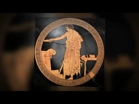 Ancient Greek Music - The Lyre of Antiquity