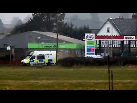 Dyfed Powys Police , job done  result