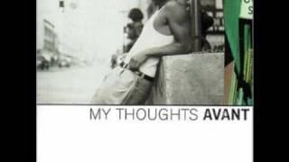 Avant - Get Away