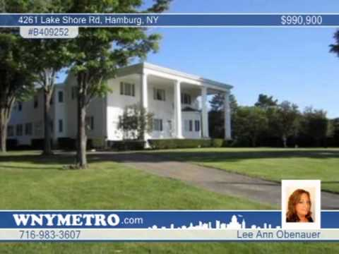 Buffalo Real Estate, Buffalo Homes For Sale   WNY Metro Roberts