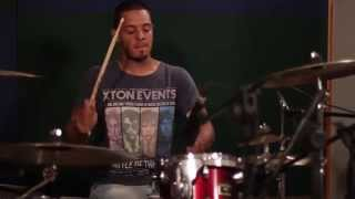 Pick Hits Dennis Chambers Live Session HD Daniel Londoño´s Drums (Drum Cover)