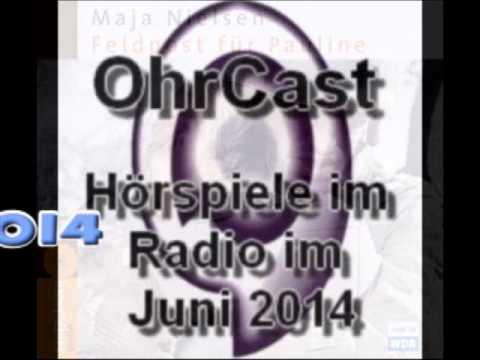 Radiohörspiele