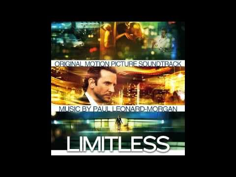 Paul Leonard-Morgan 'Eddie Knows What To Do' LIMITLESS