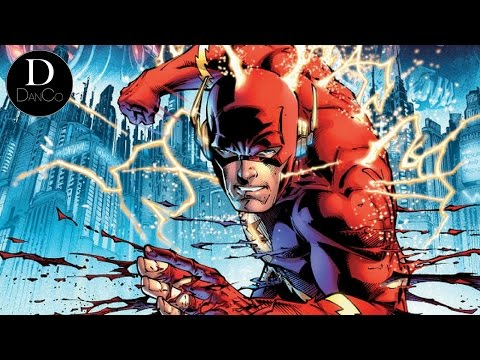10 Heroes Who Can Beat The Flash