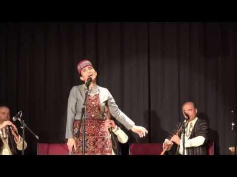 Msho Geghen - Hasmik Harutyunyan and Shoghaken Ensemble