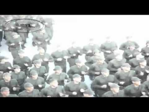 Garde Nationale, Bir Bourregueba [Tunisie] - тунис 2012