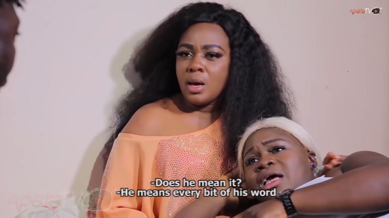 Download Morire Mojere Latest Yoruba Movie 2019 Drama Starring Olaide Oyedeji | Liz Dasilva | Joke Muyiwa
