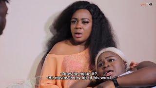 Morire Mojere Latest Yoruba Movie 2019 Drama Starring Olaide Oyedeji   Liz Dasilva   Joke Muyiwa