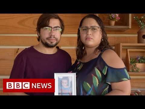 Why are so many babies dying of Covid-19 in Brazil? - BBC News