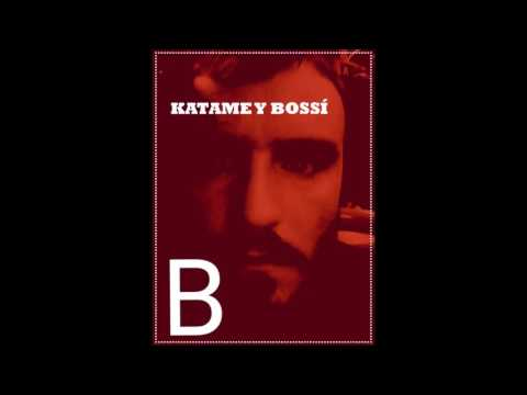 Katame y Bossí - 03 - My Music (feat Eryka)  CARA B