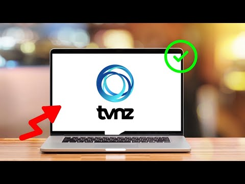 How To Watch TVNZ On Demand Overseas And Outside New Zealand