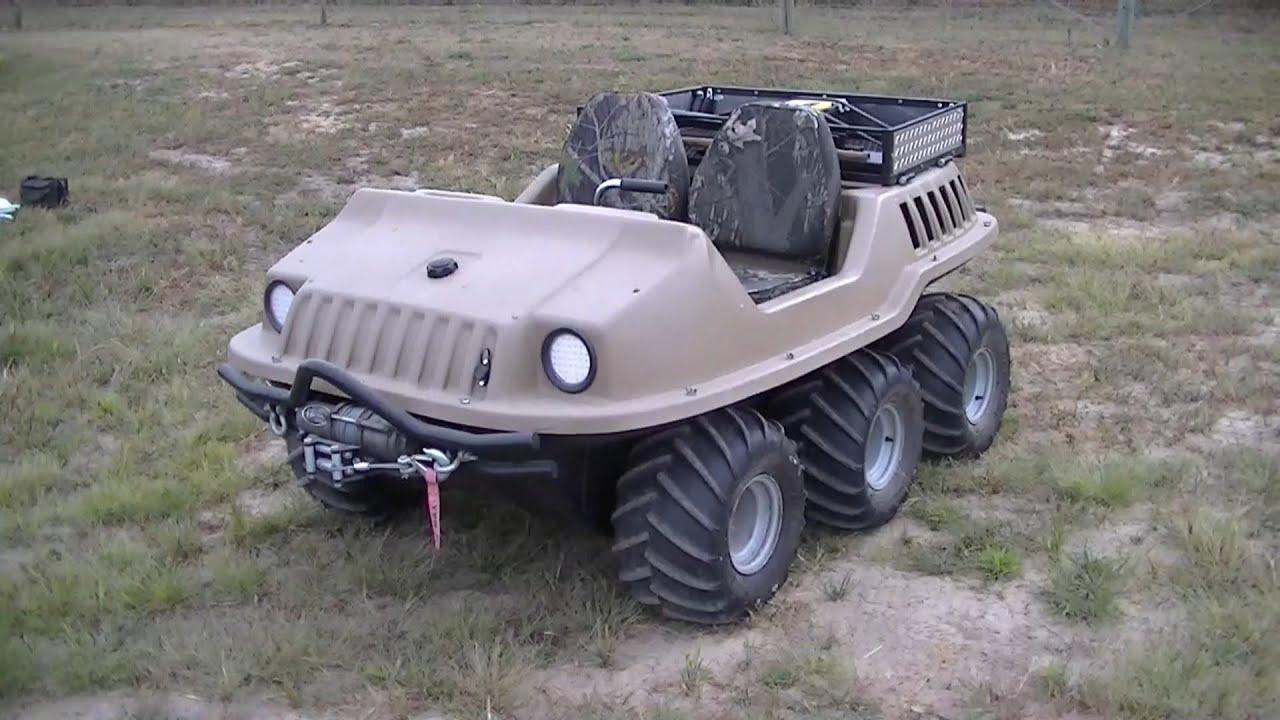 6x6 Amphibious Atv For Sale.html | Autos Post