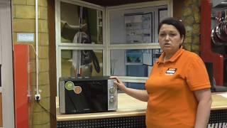 микроволновая печь Leran FMO 2031 обзор