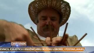 VTV Dnevnik 27. listopada 2016.