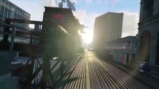 Watch Dogs - Release Date Announcement Gameplay Trailer