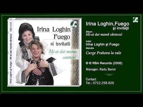 Irina Loghin si Fuego Curge Prahova la vale