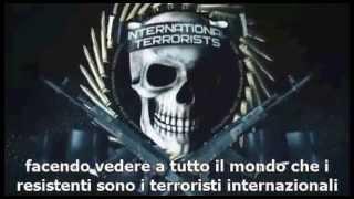 """Pandora tv - Documenti: """"Gli Usa vogliono la grande guerra"""""""