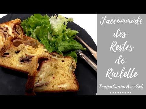 que-faire-avec-des-restes-de-raclette-?-un-cake-raclette-(tousencuisineavecseb)