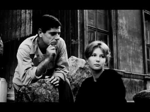 Girl Theme | La Jetée (Chris Marker, 1962)