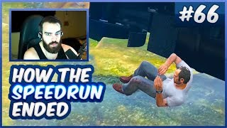 I am a Z-List Celebrity - How'd The GTA Speedrun End - Ep 208