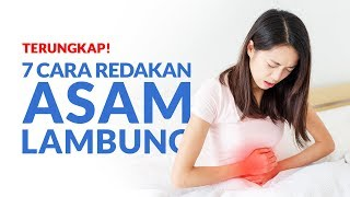 FAQ MAAG & GASTRITIS #4: Komplikasi Maag Bisa Seseram Ini!.