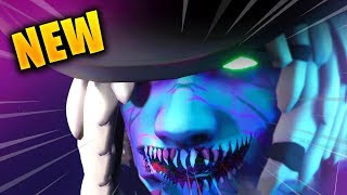 "NEW SCARY ""Fortnitemares"" HALLOWEEN SKIN EVENT! GHOUL TROOPER Returning - (Fortnite Battle Royale)"