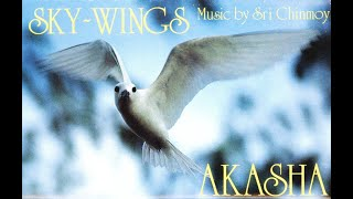 Akasha group (album Sky-Wings) 1985 - meditative and relaxing voices