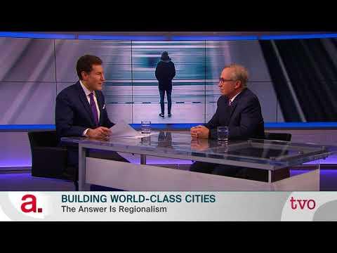 Building World-Class Cities