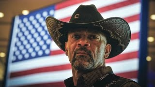 SHERIFF DAVID CLARKE: Emasculation of Black Males, SNOOP DOGG vs. TRUMP, War on Black Families, BLM